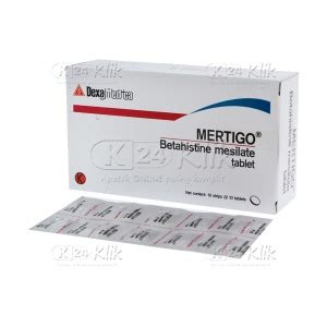 Obat Merislon jual beli betaserc 24mg tab k24klik