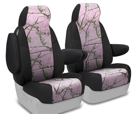 Pink Camo Cing Chair by New Realtree Ap Pink Camo Camouflage Seat Covers With