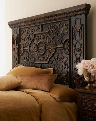 spanish style headboard headboards spanish style and head boards on pinterest