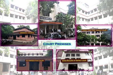 West District Court Search Thane District Junglekey In Image