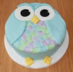 owl cake step by step recipe and easy cake decoration owl cakes owl birthday cakes and