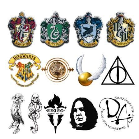 cheap tattoo kits with free shipping 17 best images about harry potter tattoos on