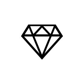 diamond tattoo png free hoodie vector template pixsector