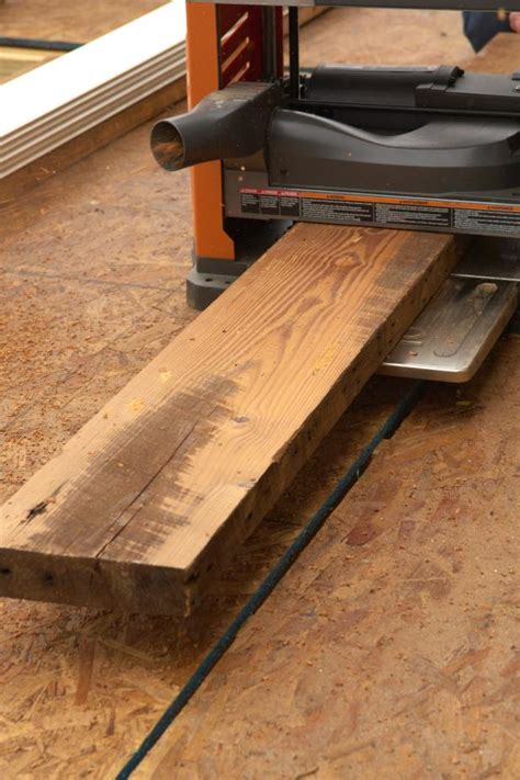 roughcut woodworking how to build a reclaimed wood office desk how tos diy