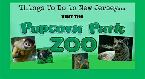 visit  popcorn park zoo      jersey