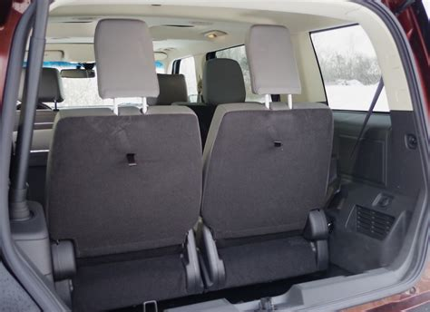2016 ford flex seat covers best vehicle with third row access autos post