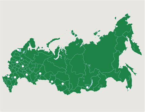 russia cities map quiz game