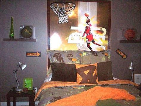 bedroom sports com cool basketball bedroom decals