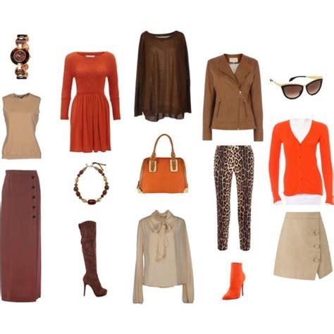 quot 15 s orange beige brown fall travel