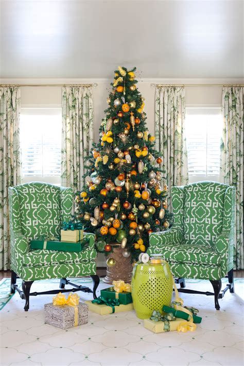 remarkable tabletop christmas trees decorating ideas for