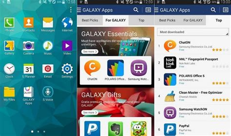 samsung galaxy y wit apps directories samsung rebrands app store as galaxy apps
