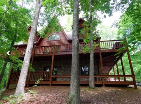 Local Cabin Rentals by Norris Lake Cabin Rentals In New Tazewell Tn 800 883 7
