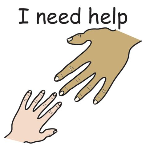 I Need Answers Damn It 2 by Ask Clipart Clipartxtras