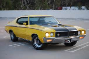 Buick 1970 Gsx 1970 Buick Gsx Specs Review Price Cars With Muscles