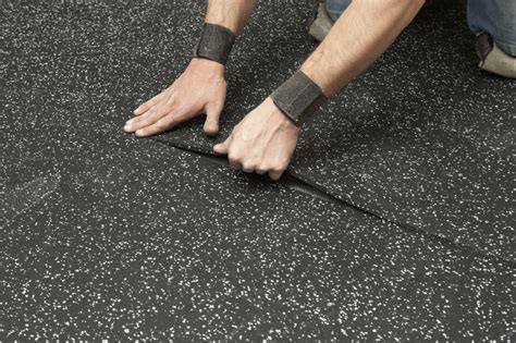 Rubber Workout Flooring by Professional Rubber Flooring Sales And Expert