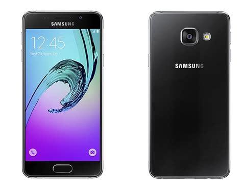 Hp Samsung A3 Detail samsung galaxy a3 2016 a5 2016 a7 2016 launched
