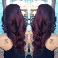 Black cherry hair dye dark hair vs fine hair hair dye tips