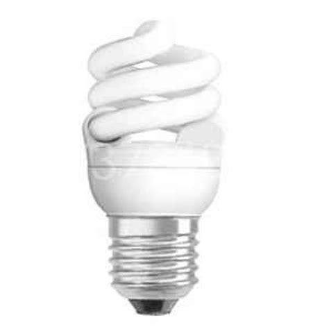 Lu Mini Twistspiral Osram 20watt crompton ultra mini 8 watt es e27 energy saving spiral bulb