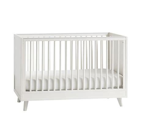 pottery barn spindle crib up crib is handpainted baby cot jun look and reese convertible crib pottery barn