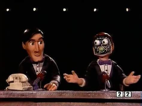 celebrity deathmatch cable day watch celebrity deathmatch season 2 episode 15 robot nicky