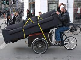 sofa transportieren trailer is it appropriate to carry furniture with bike