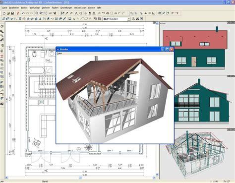 Freeware Architekturprogramm by Idecad Architektur Heise