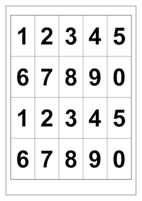 math alphabet and numbers template teacher timesavers