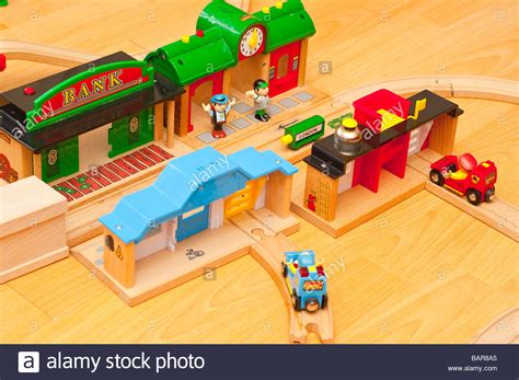 brio wood train a childrens brio wooden trainset for children made from