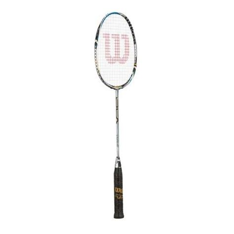 wilson wave blx badminton racket sweatband