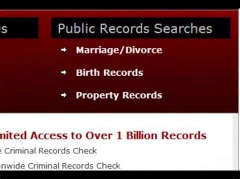 Pbc Records How To Get Palm County Records Must