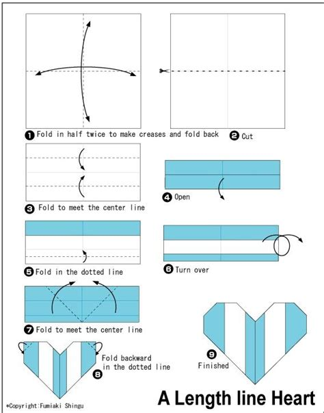 Origami Lines - discover and save creative ideas