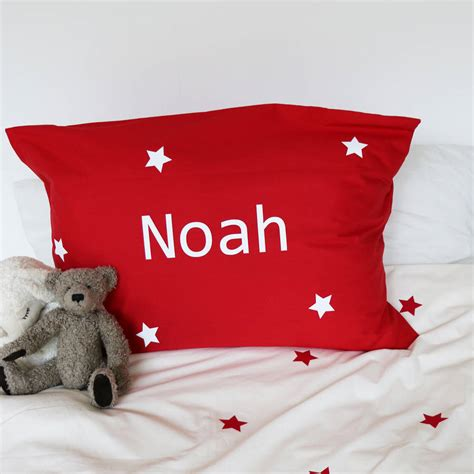 Bed Cover 150cm X200 Cm personalised bed linen by minna s room