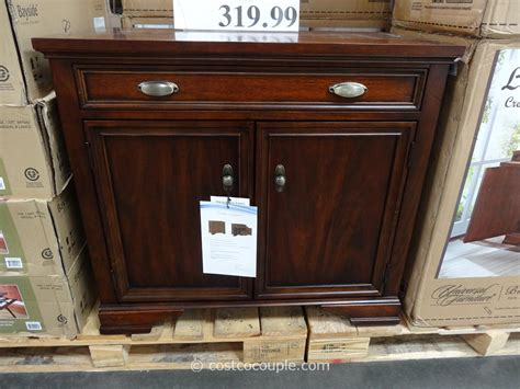 universal furniture ledger credenza desk