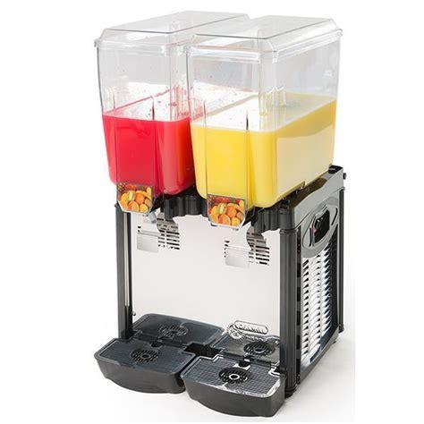 Dispenser N Cold class beverage cofrimell jetcof 240 s or m 2 bowl cold drink dispenser