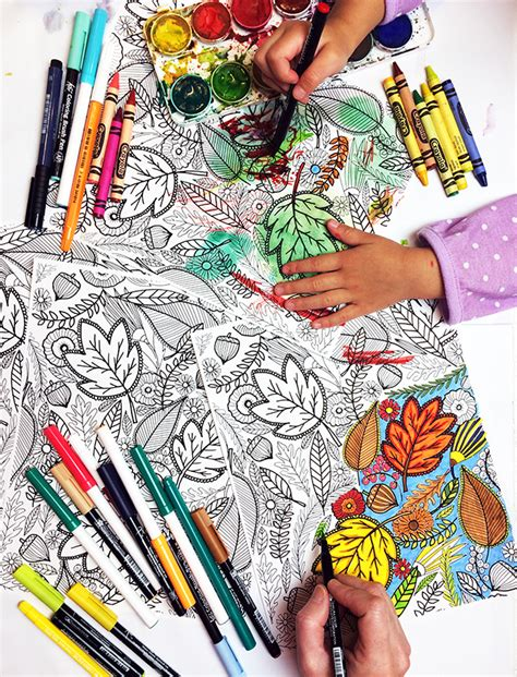 coloring book oregon coast images alisaburke a fall coloring page for you