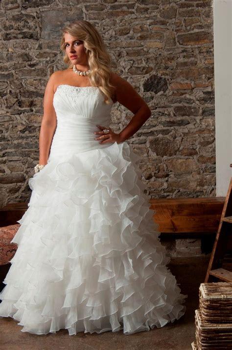fotos vestidos de novia para mujeres gorditas vestidos de novia para gorditas vestidos de fiesta para