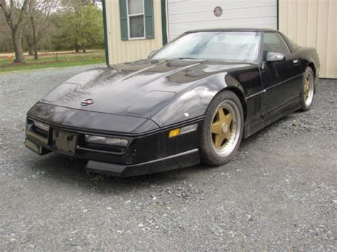 paxton charger 1989 chevrolet corvette greenwood kit paxton