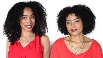 type 3 hair styles best hairstyles and products for type 3 curly hair