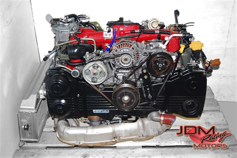 subaru wrx engine subaru jdm engines parts jdm racing motors