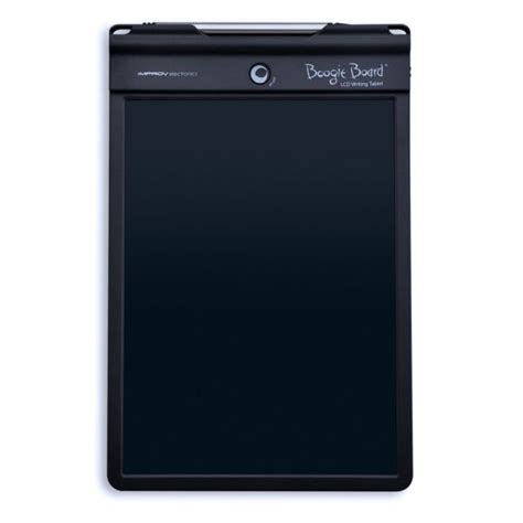 Lcd Tablet 10 Inch boogie board lcd writing tablet 10 5 inch gifts for him zavvi