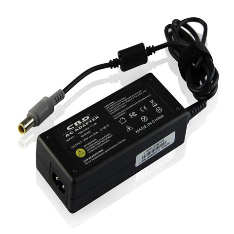 New Adaptor Charger Laptop Ibm Lenovo Thinkpad X220 X220s X230 65w power ac adapter charger for ibm lenovo thinkpad x220