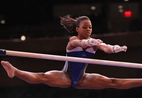 Gabby Douglas Biography and Sexy Photos   Interesting news