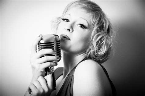 Sing Jazz 9030 M jazz singer