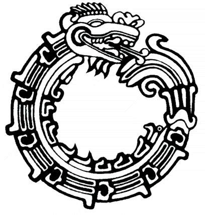 tribal quetzal tattoo 17 best images about quetzalcoatl on