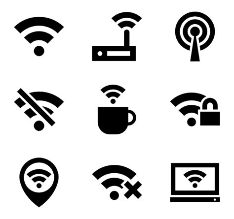 visio wireless stencils visio wifi stencil best free home design idea