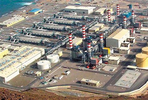 emirates multi city fujairah seawater reverse osmosis desalination plant