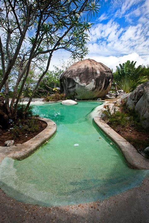 backyard beach pool beach entry pool for your backyard interiorholic com