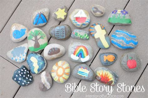 Intentional In Jesus Name We Play the 25 best bible story crafts ideas on bible