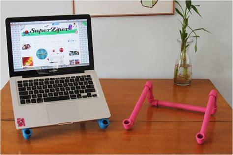 cara membuat novel dari laptop 4 cara mudah membuat meja laptop dengan barang bekas