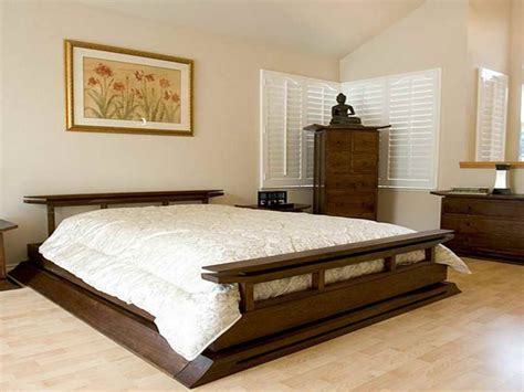 japanese style bedroom furniture home decorating ideas